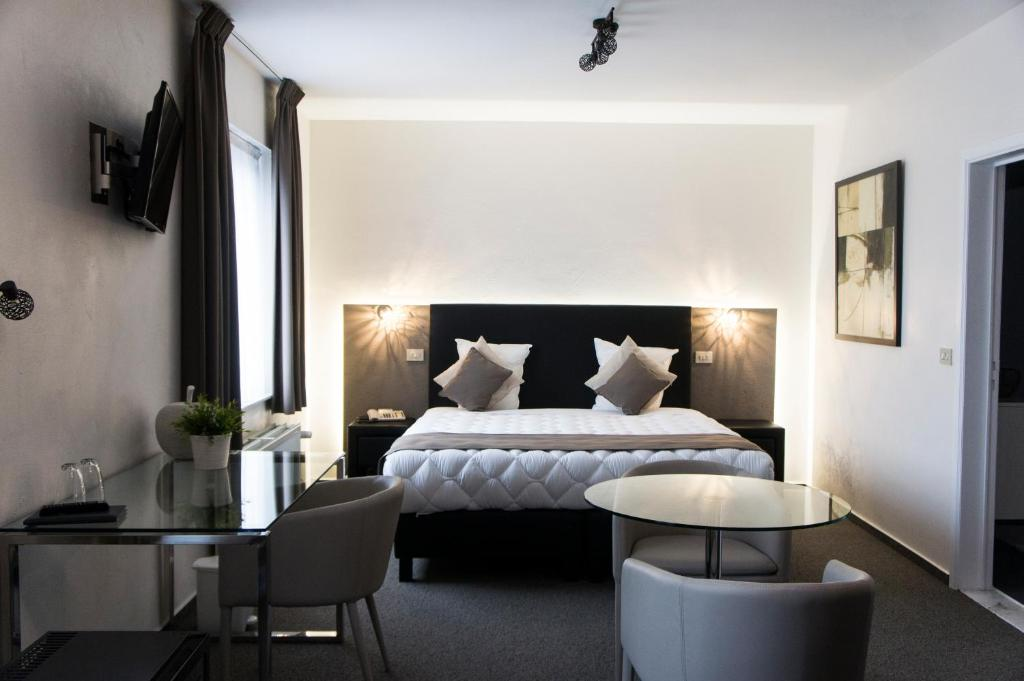 Hotel Adoma, Гент, Бельгия