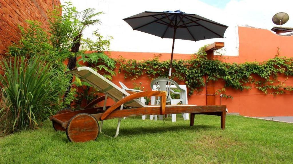 Гостевой дом Pousada da Ju, Гуаружа
