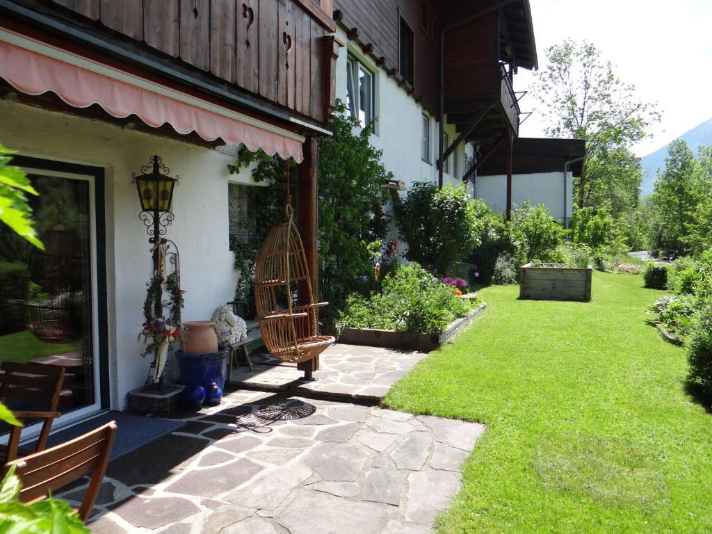 Casa Theresa, Ахенкирх, Австрия