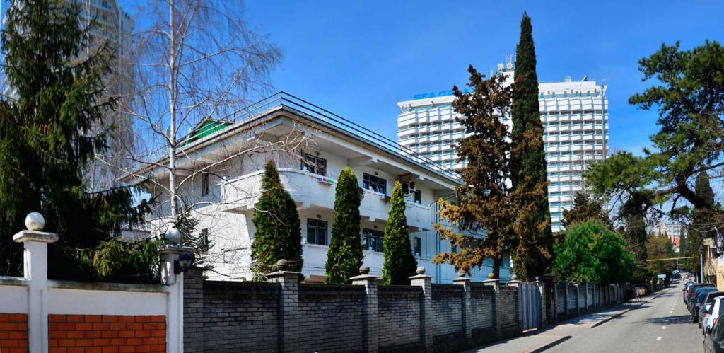 Гостевой дом На Гагринской, Сочи