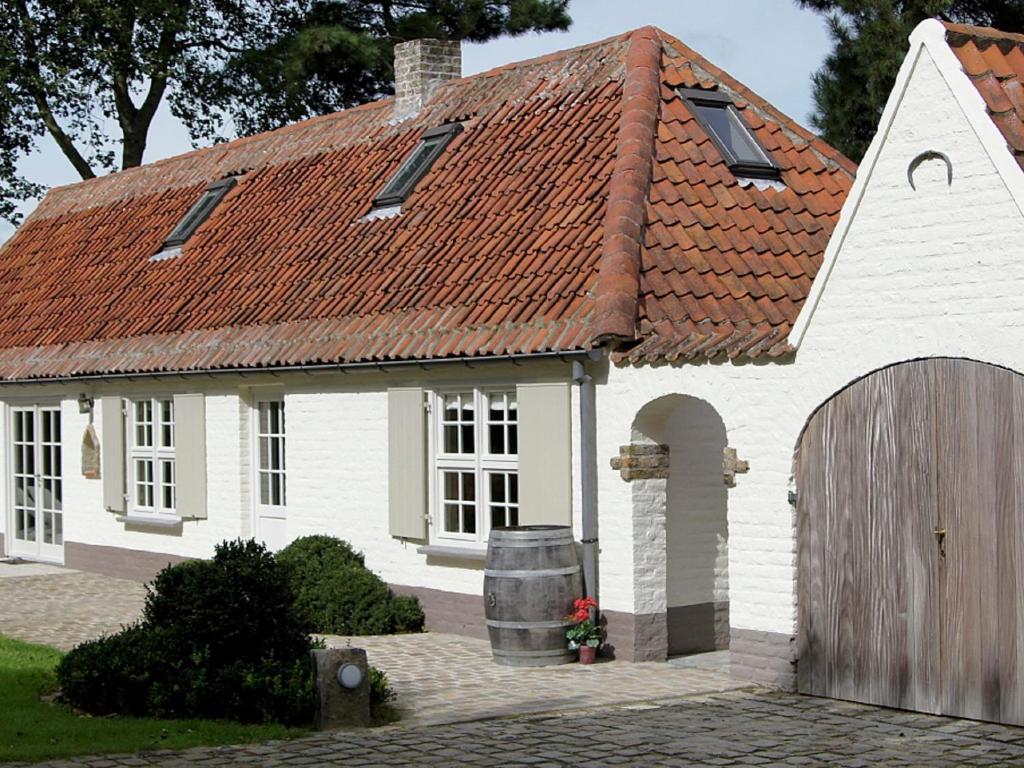 Villa Deman, Коксейде-Бад, Бельгия