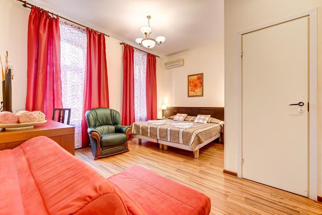 мини отель троицкий на владимирской официальный сайт