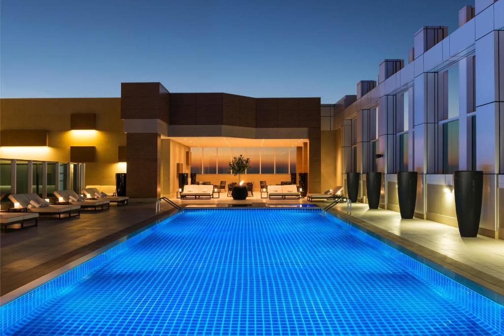 Sheraton Grand Hotel Apartments, Dubai, Дубай, ОАЭ