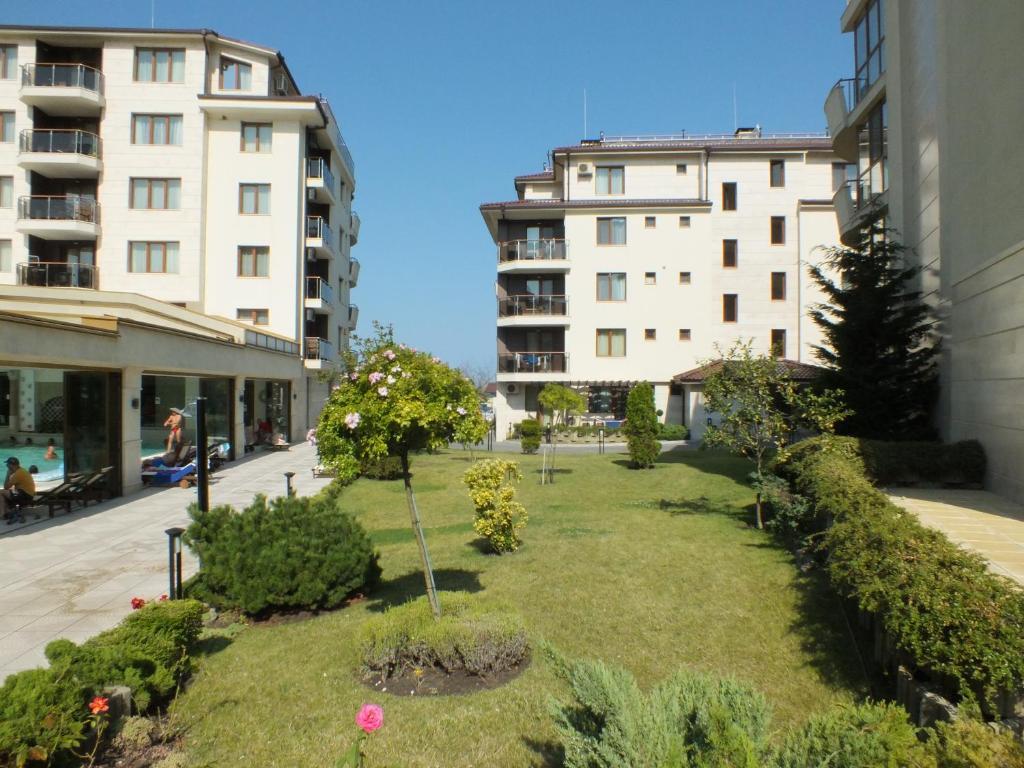 Real Black Sea Apartments, Шкорпиловци, Болгария