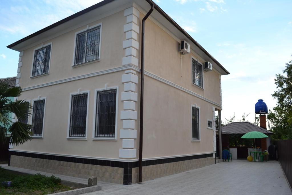 Гостевой дом На Адлейба 29, Сухум, Абхазия