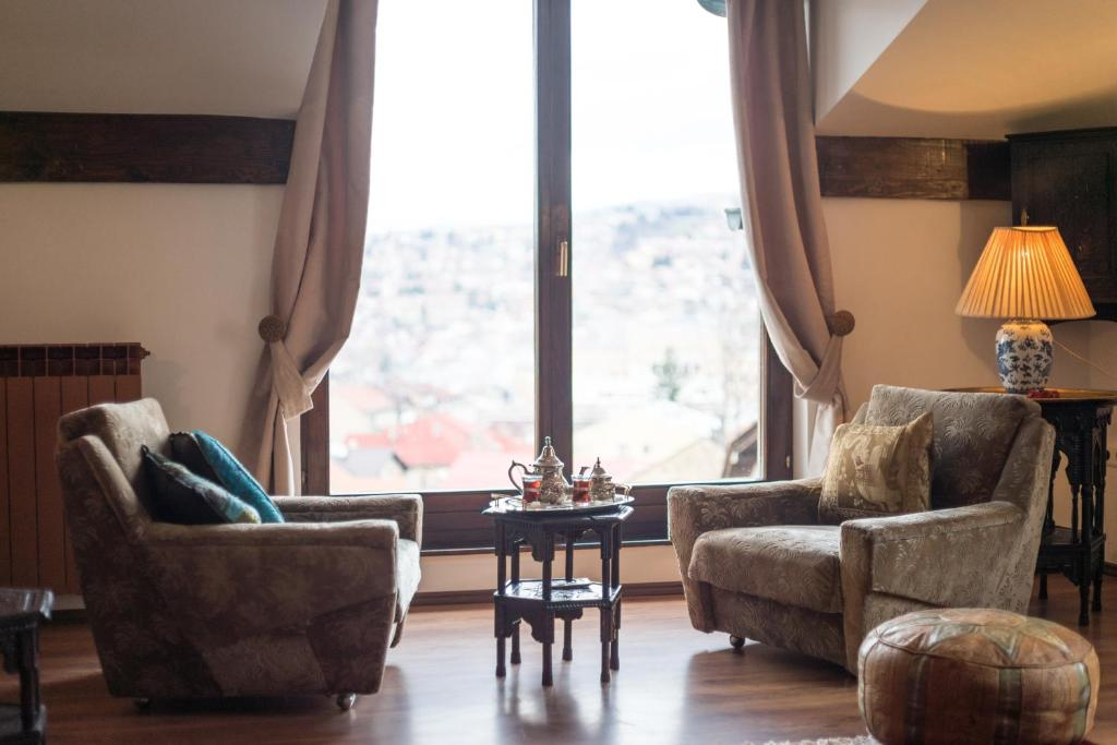 Old Town Apartment, Сараево, Босния и Герцеговина