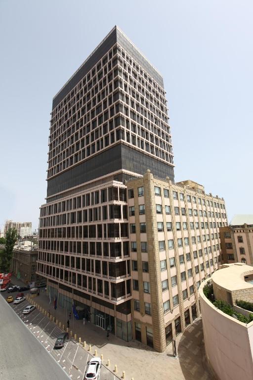Отель Landmark Baku, Баку