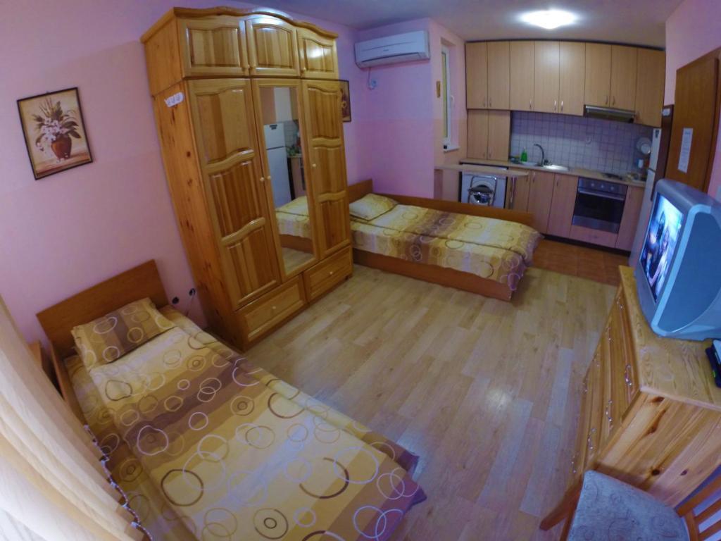 Our Home Guest Rooms, Велико-Тырново, Болгария