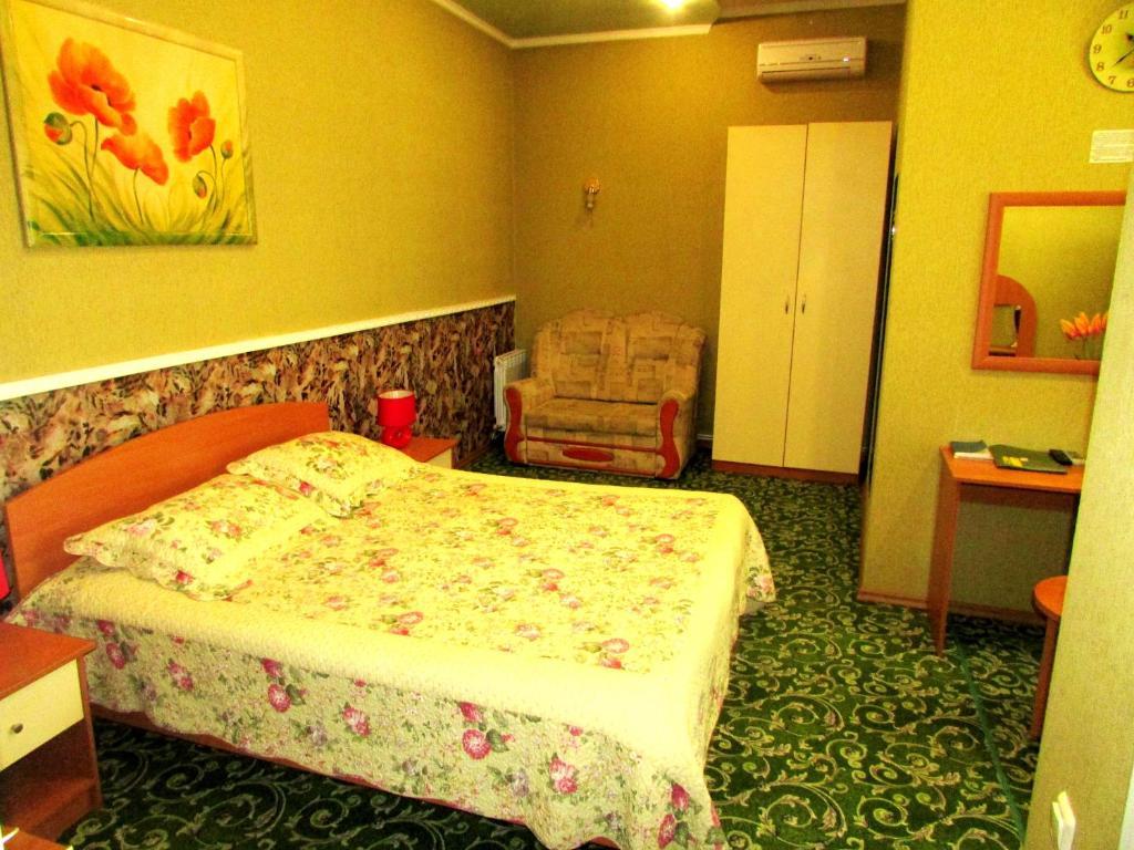 Отель Старый Город, Измаил