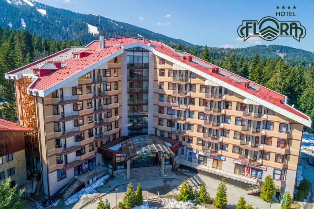 Flora Hotel, Боровец, Болгария