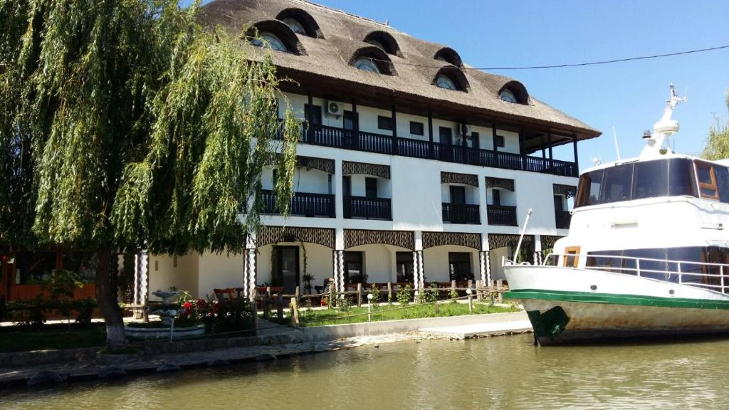 Delta Paradis Resort, Муригхиол, Румыния