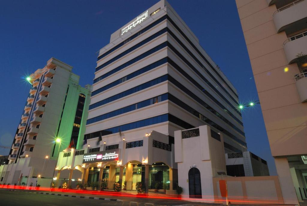 Al Jawhara Gardens Hotel, Дубай, ОАЭ