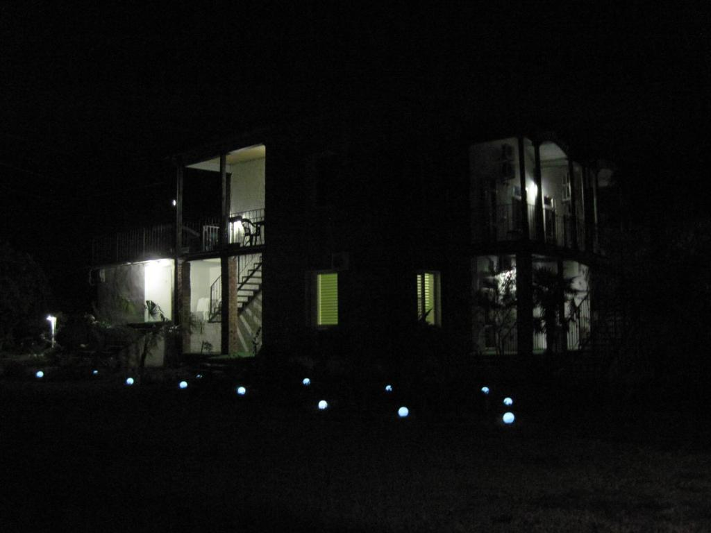 Гостевой дом Инкит, Пицунда, Абхазия