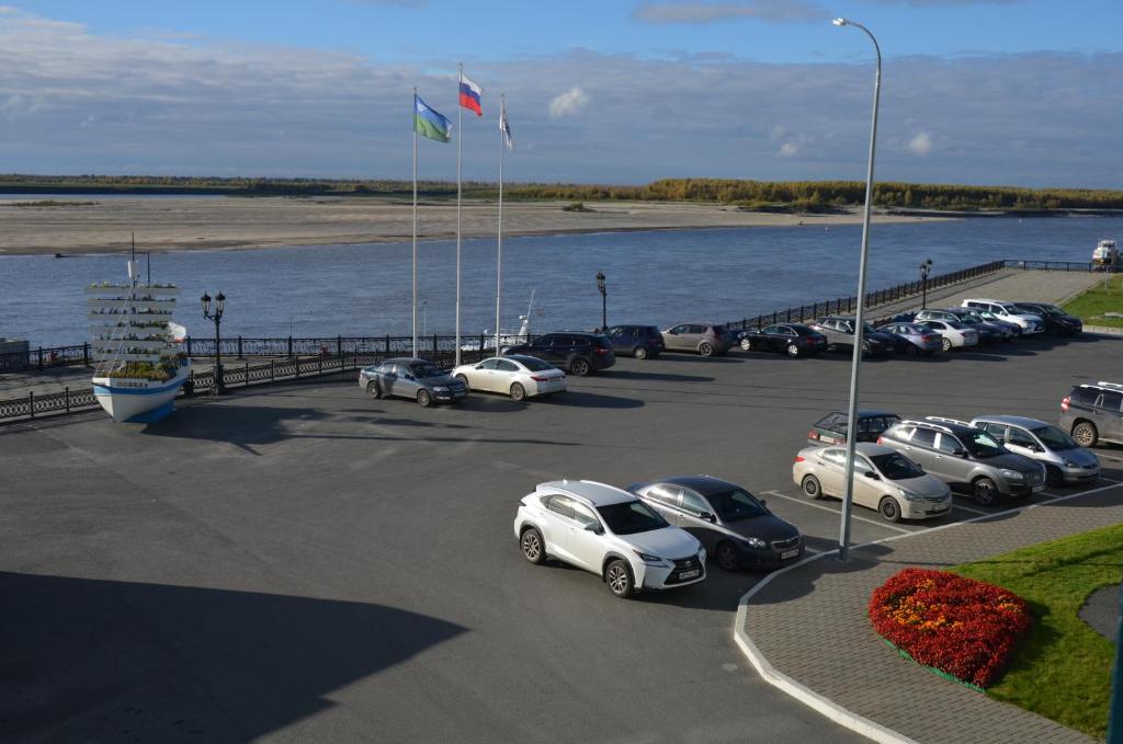 Отель Ассоль, Ханты-Мансийск