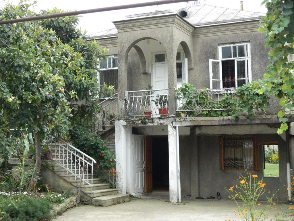 Гостевой дом На Мясникова, Новый Афон, Абхазия