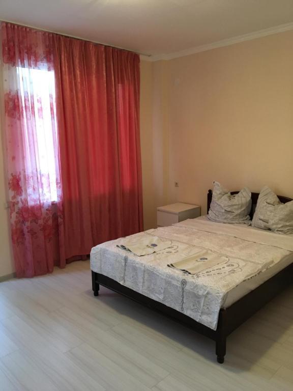 Мини-гостиница Анна, Гагра, Абхазия