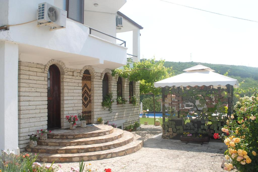 Vila Roza, Балчик, Болгария