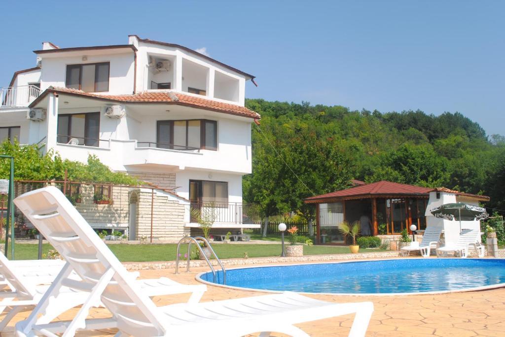 Отели Северного побережья Болгарии
