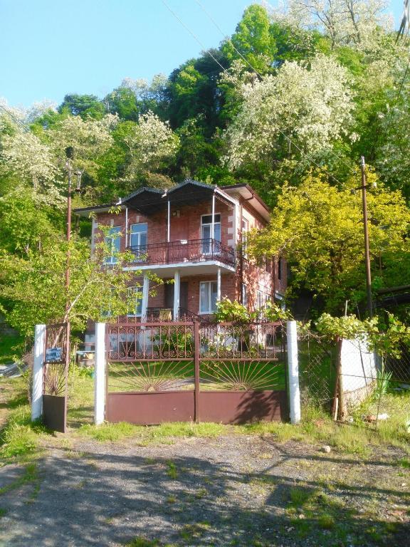 Гостевой дом Руфина, Сухум, Абхазия