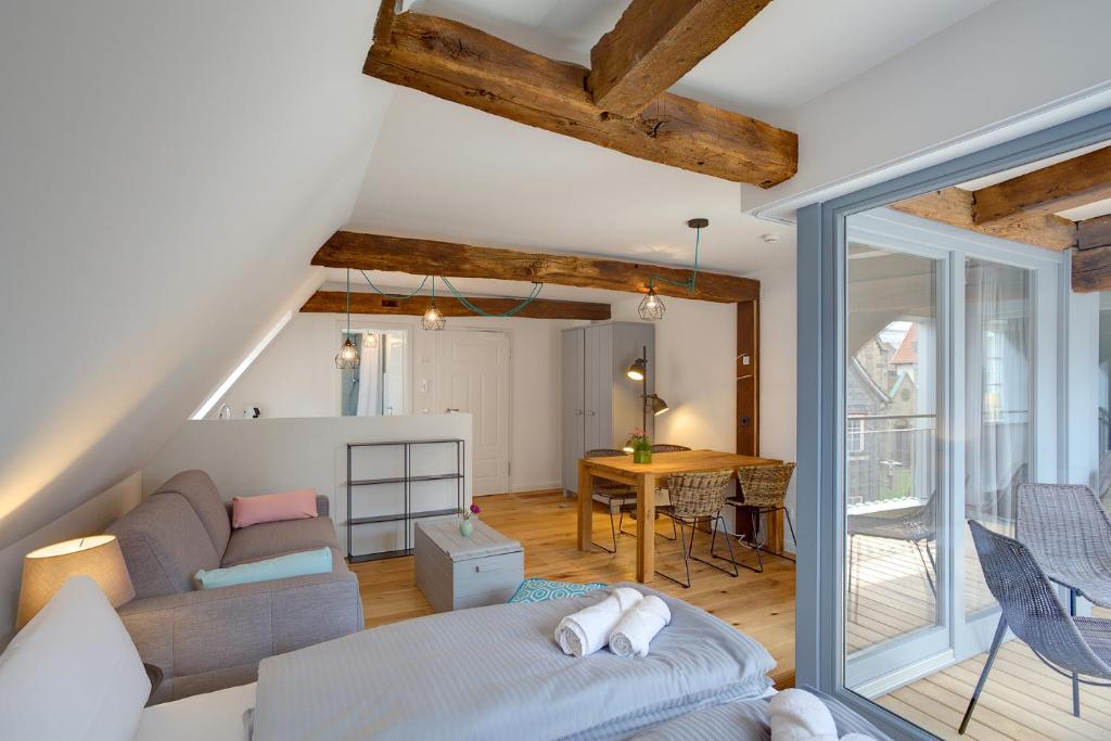 Alauda Detmold - Haus Meier