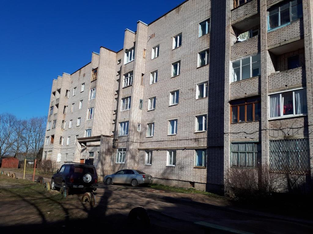 Апартаменты На Новгородской, 8, Боровичи