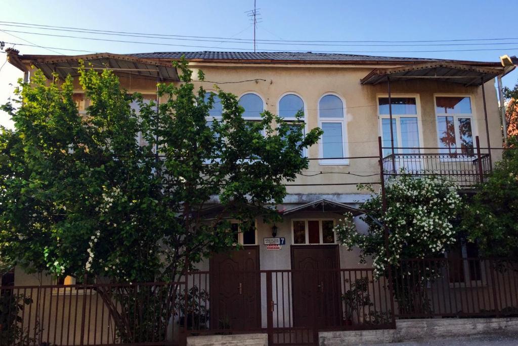 Гостевой дом Маргарита, Гагра, Абхазия