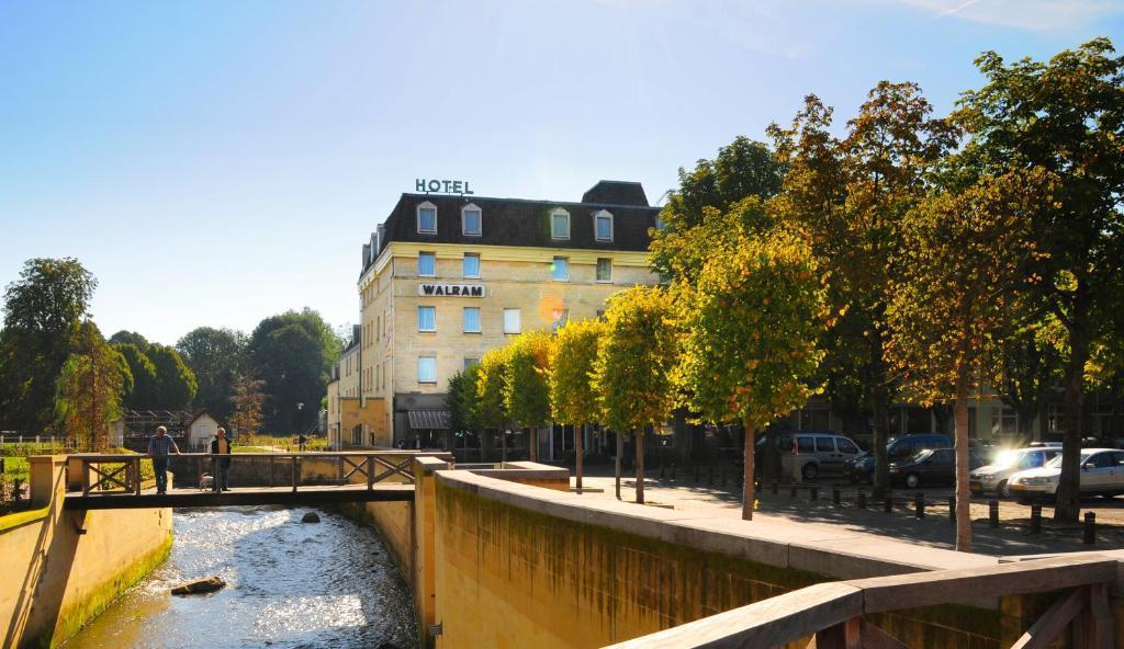 Hotel Walram, Валкенбург, Нидерланды