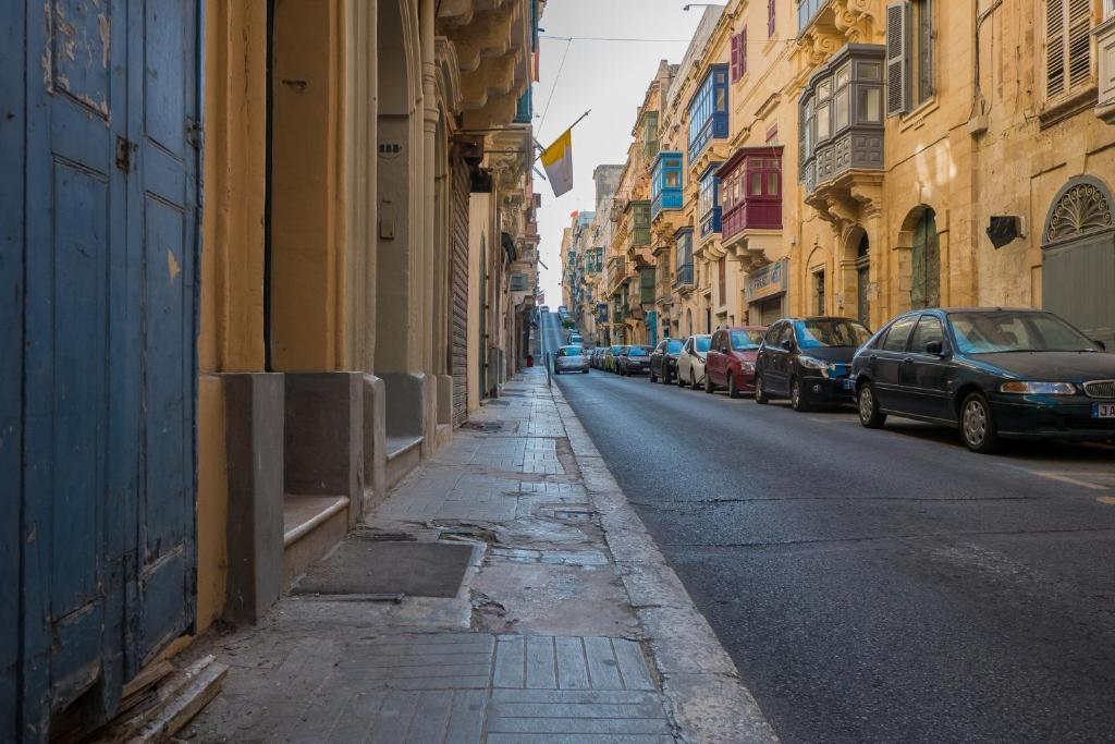 Отели Острова Мальта