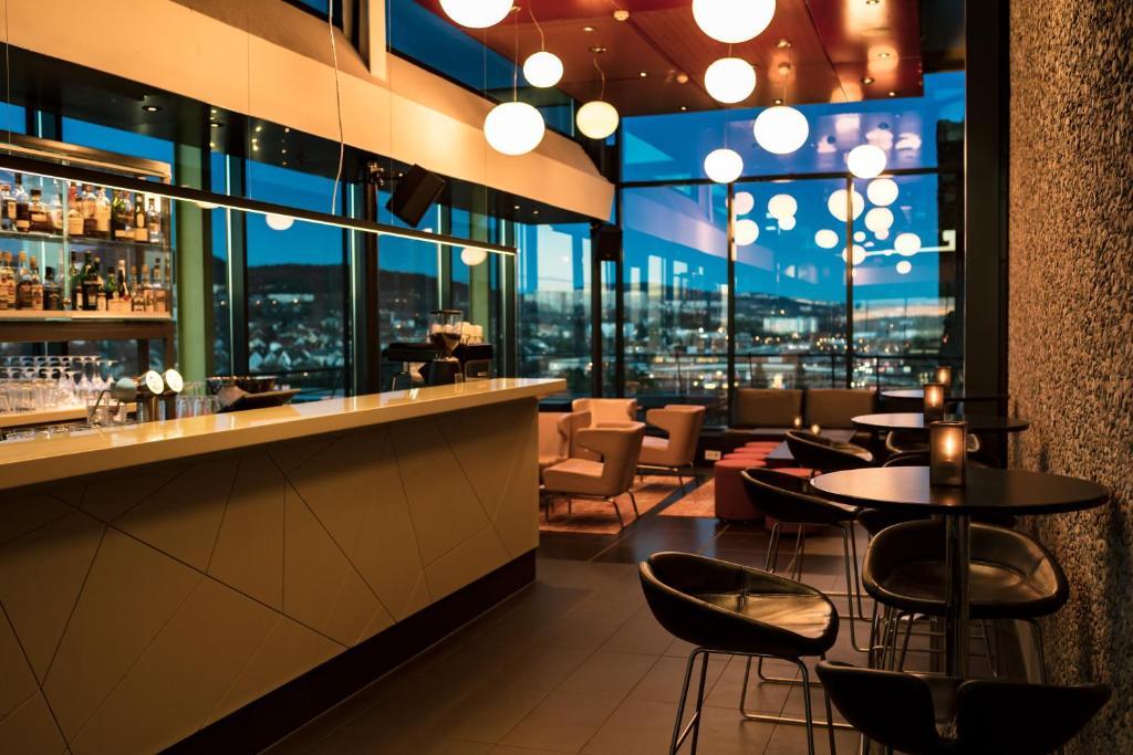 Quality Hotel 33, Осло, Норвегия
