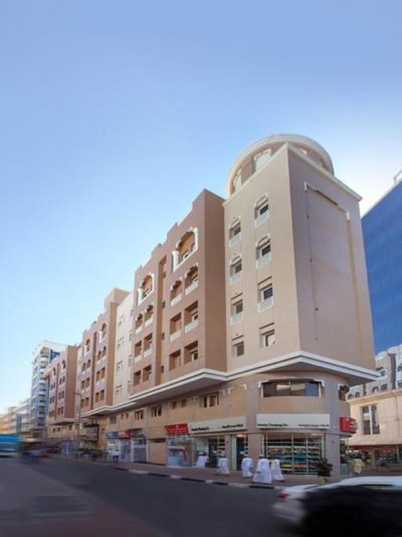 Flora Square Hotel, Дубай, ОАЭ