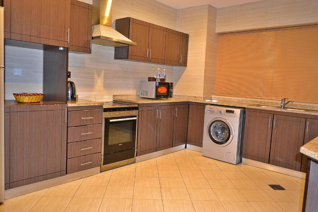 Milestone Hotel Apartment, Дубай, ОАЭ