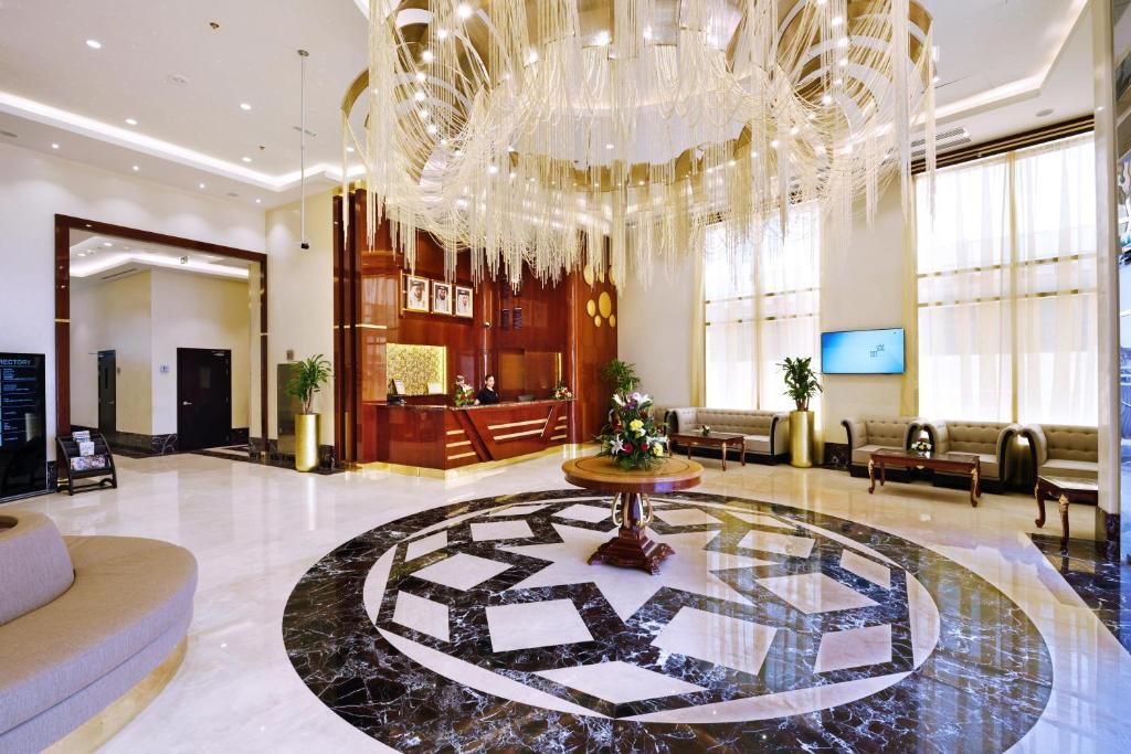 Goldstate Hotel, Дубай, ОАЭ