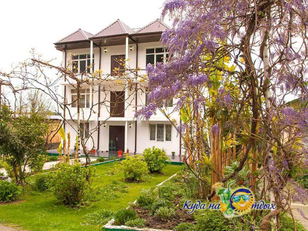 Guesthouse U Venery, Пицунда, Абхазия