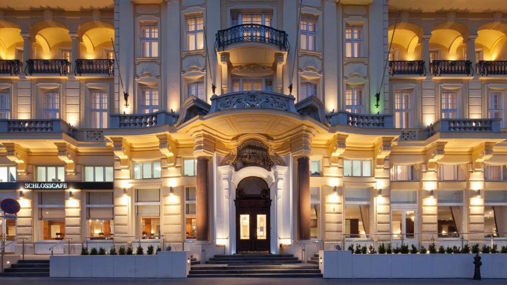 Austria Trend Parkhotel Schönbrunn Wien, Вена, Австрия