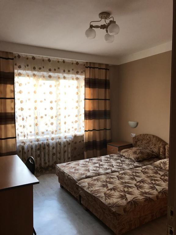 Мини-отель Ангел, Якутск