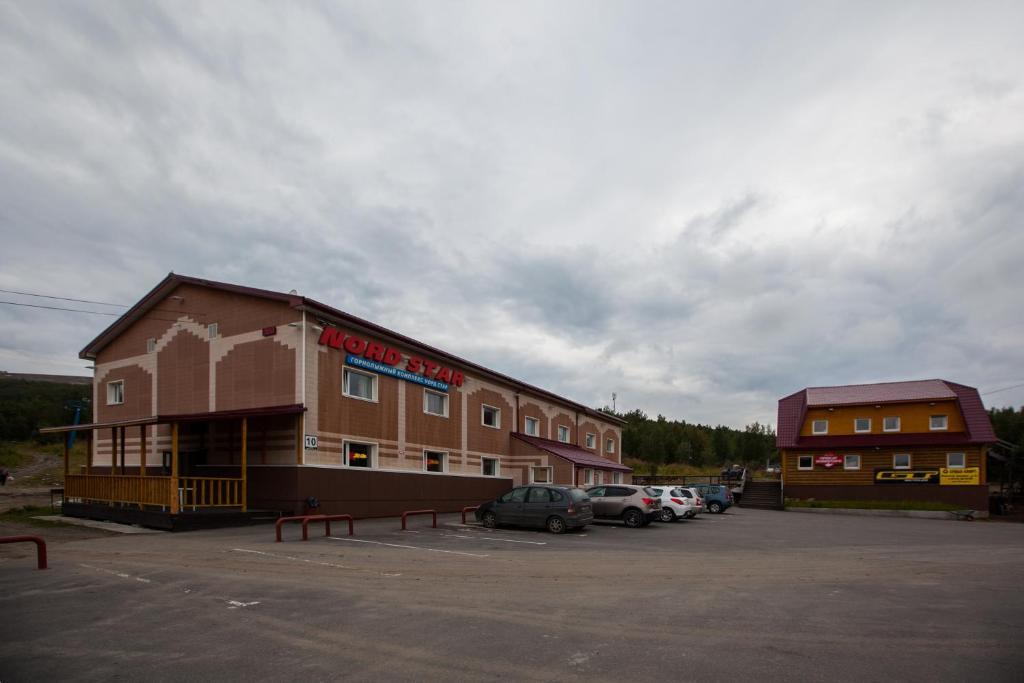 База отдыха Nord Star