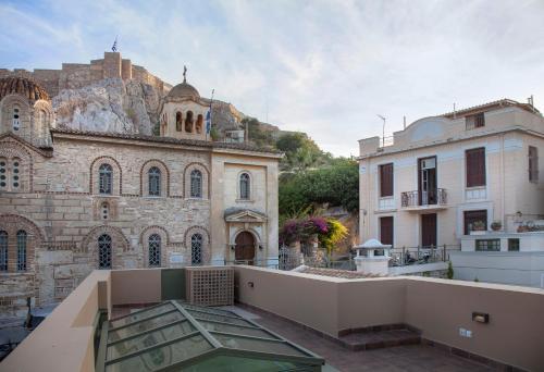 希腊 雅典10家最赞乡村别墅
