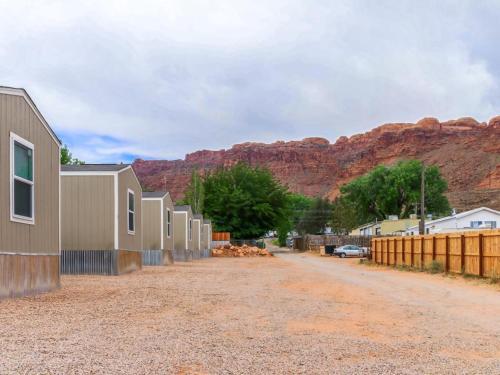 Red Sands Habitation #6