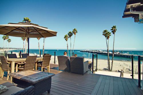 卡萨布兰卡沙滩酒店