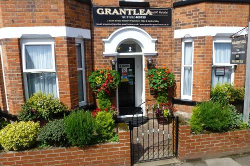 Grantlea Guest House