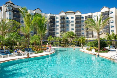 The Grove Resort and Spa Orlando