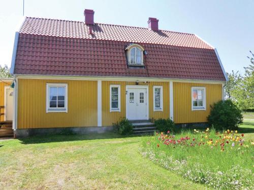 Holiday home Möllstorpsgatan Färjestaden