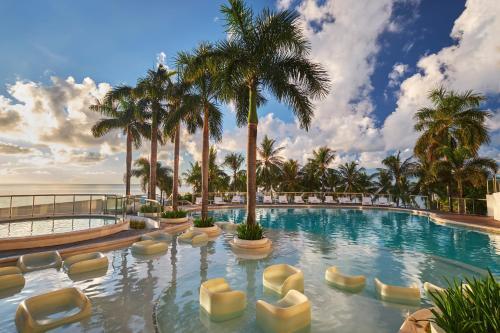 宿务麦丹岛慕温匹克酒店
