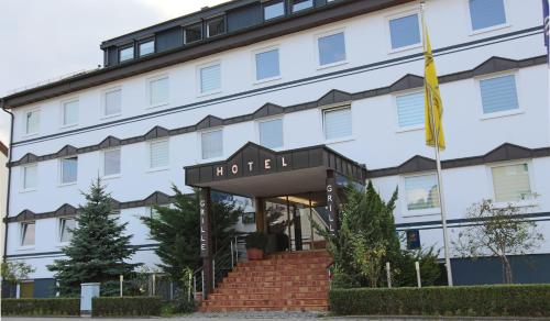 Hotel Grille