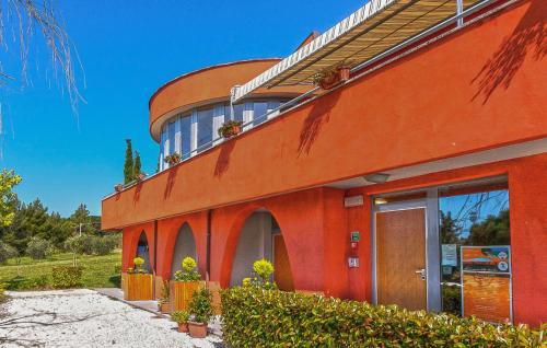 Rosso Conero Apartment