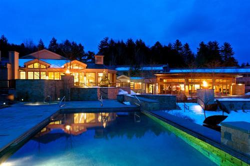 一流度假酒店及Spa