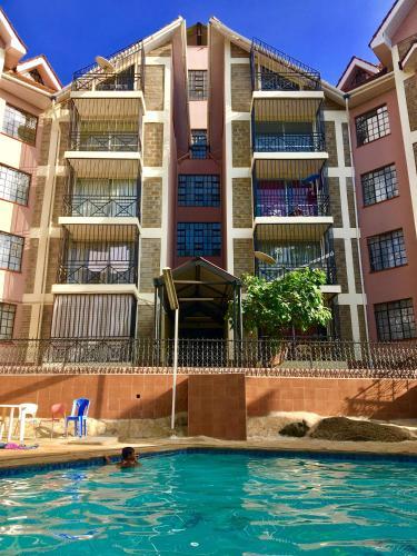 Langata Paradise Apartments