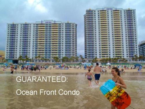 Ocean Walk Resort 1605