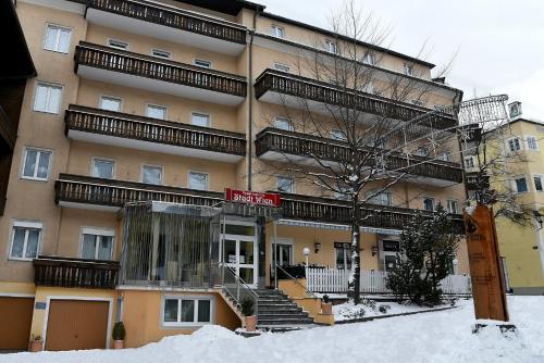 施塔特维也纳公寓