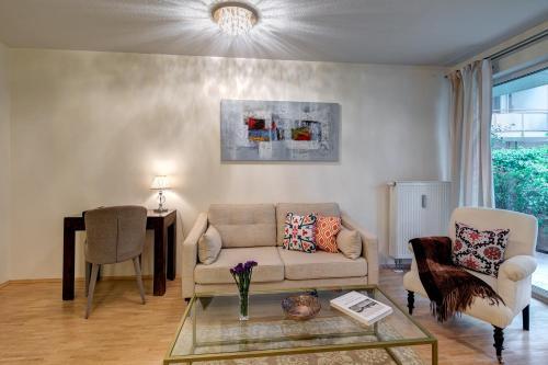 FH Signature - Viktorias Apartment